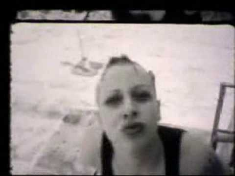 Seksi mladi lezbijski videi
