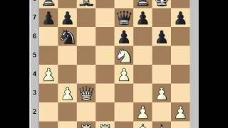 Positional masterpiece: Kasparov vs Petrosian 1982