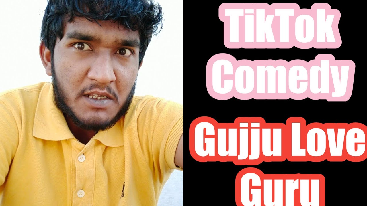 Gujju Love Guru Tiktok New Comedy || Chandan Rathod Comedy Tiktok desi comedy