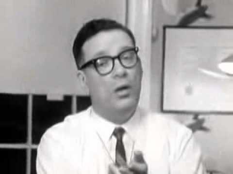 Isaac Asimov - The 3 Laws of Robotics (english & greek subs)