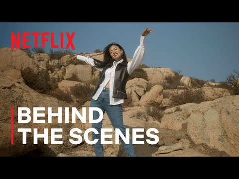 Selena: The Series | Behind The Moment: Making Of The Amor Prohibido Music Video  | Netflix