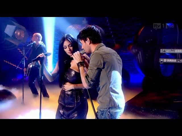 Enrique Iglesias feat Nicole Sch - Heartbeat