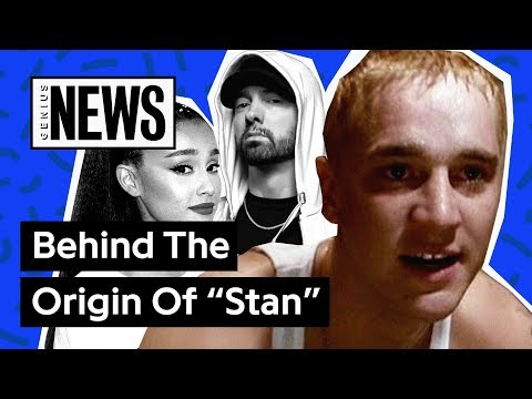 "How Does A Fan Become A ""Stan?"" 