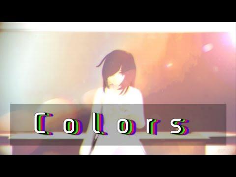 [MMD] Colors | Aphmau