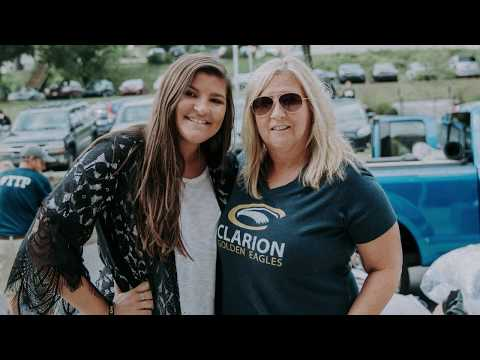 CU '22 Move-In Day!