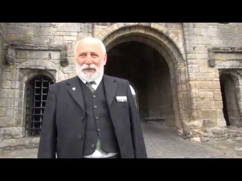 The Incredible History of Stirling Castle 27.06.14