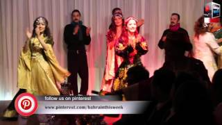 Turkish Festival at Mercure Grand Hotel