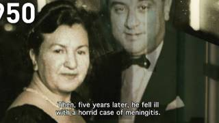 "Guler Orgun ""A Turkish-Jewish-Muslim-Tale"" (Ladino, English Subs)"