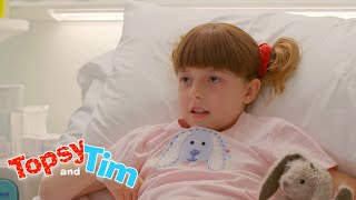 Topsy & Tim 302 - Hospital Visit  | Full Episodes | Shows for Kids | HD