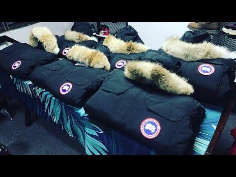 Брендовая одежда. Пуховики 2019.BearBrick