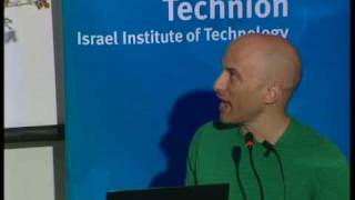 Prof. Jeff Steinhauer, Technion  Israel Institute of Technology thumbnail