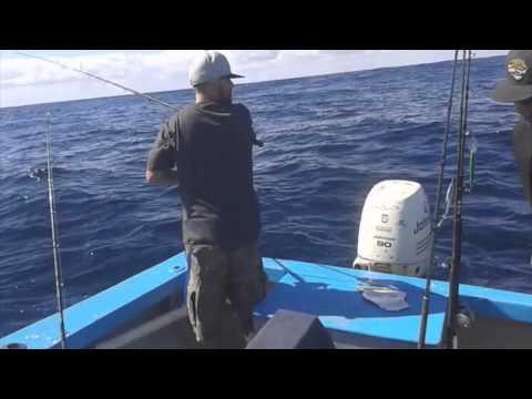 REEL DEAL CASTRO'S FISHING CAMP 2014,02, NOV.