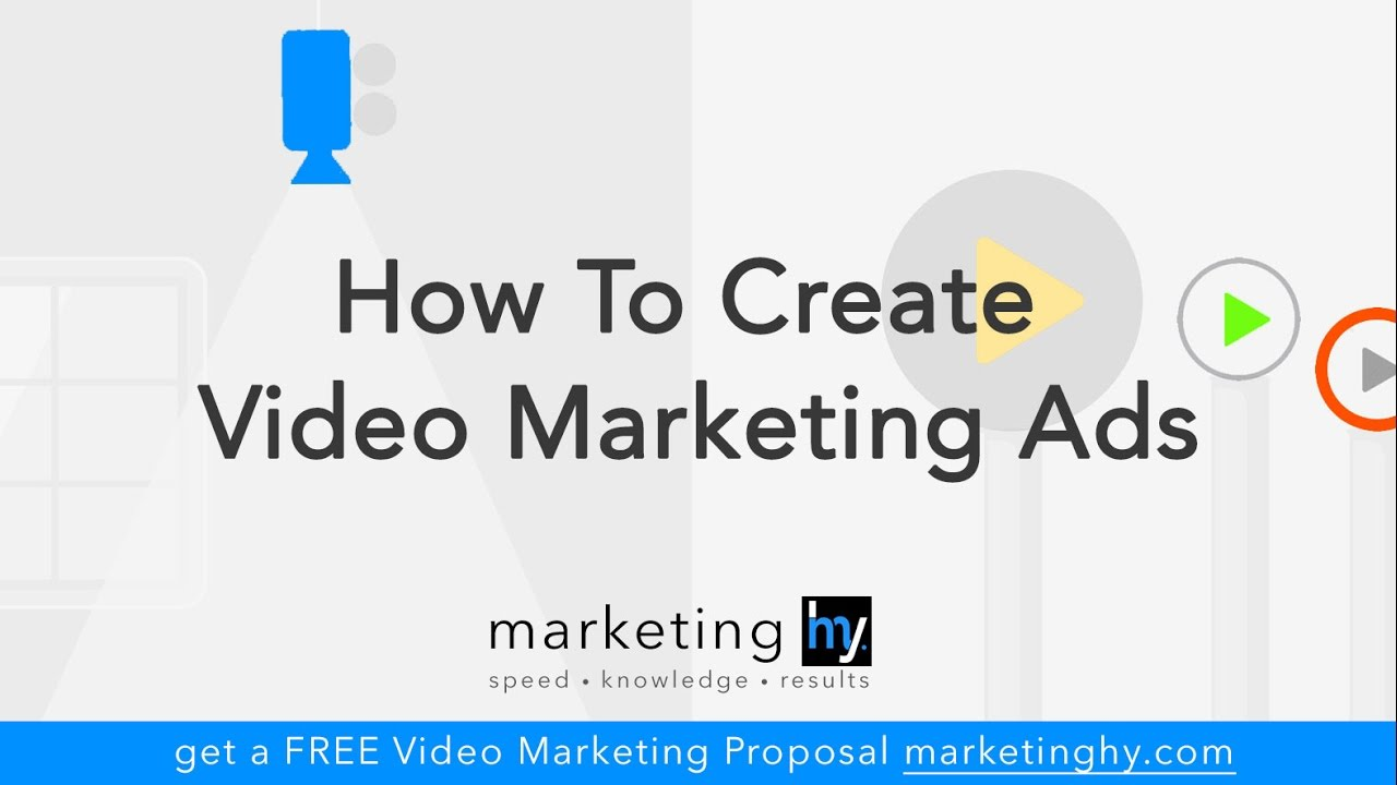 How We Operate and Run Video Marketing Ads at Marketing hy.com ...