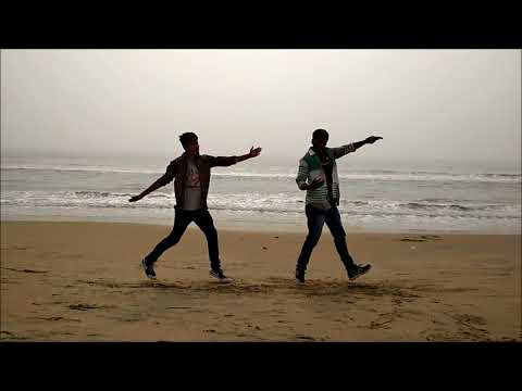 Chitike meeda chitike dance cover song