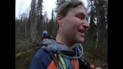 NUTS Karhunkierros 2019 (166 km) ultrajuoksu