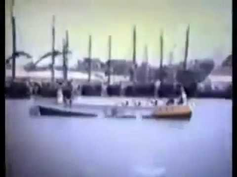 History of Pearl Fishery Diocese -1
