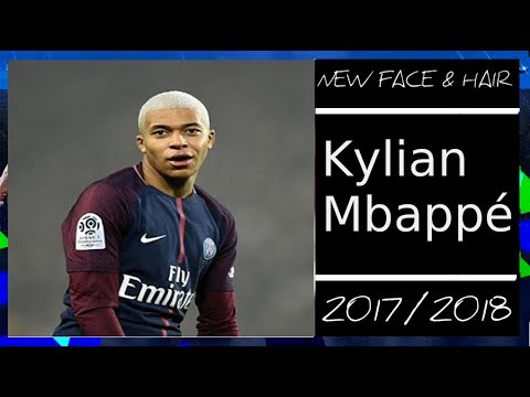 Mbappe Pes Stats