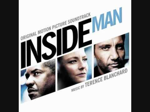 Inside Man Soundtrack - Dalton's World