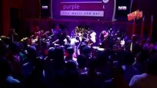 Jessy BELLEVAL live Riviera GOSIER 2015 ZOUK  2 eme partie