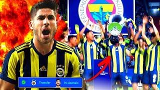 FIFA 19 : DER ALLERERSTE TÜRKISCHE CL SIEGER DER GESCHICHTE !!! 🏆😳 Fenerbahçe Sprint To Glory