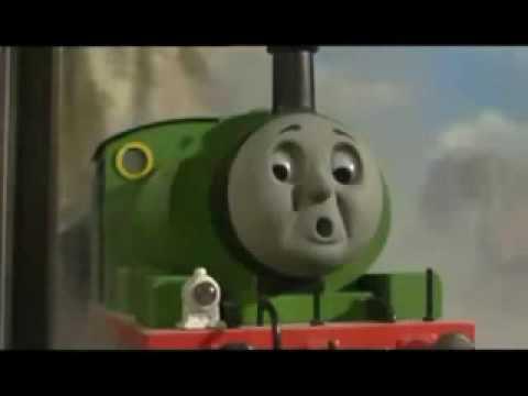 Thomas/Arthur Parody Clip 3