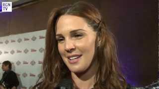 Danielle Lloyd Interview