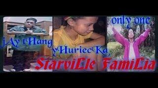 Dahil sayo BY: Starville Familia LPC Locco.