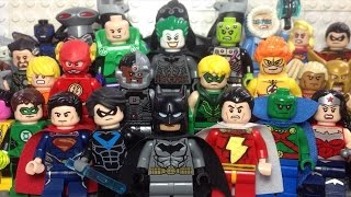 Lego Justice League: Salvation- Episode 3: