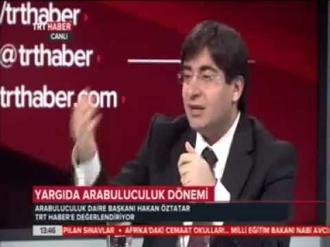 Türk Hukuk Düzeninde Arabuluculuk