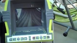 Sewer Inspection Cameras | Insight VISION VuTEK GT System