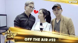 Sốc: Công chúa Hoà Minzy và Hoàng tử Mai Tiến Dũng đã chia tay vì...| Hậu trường chung kết CDHH