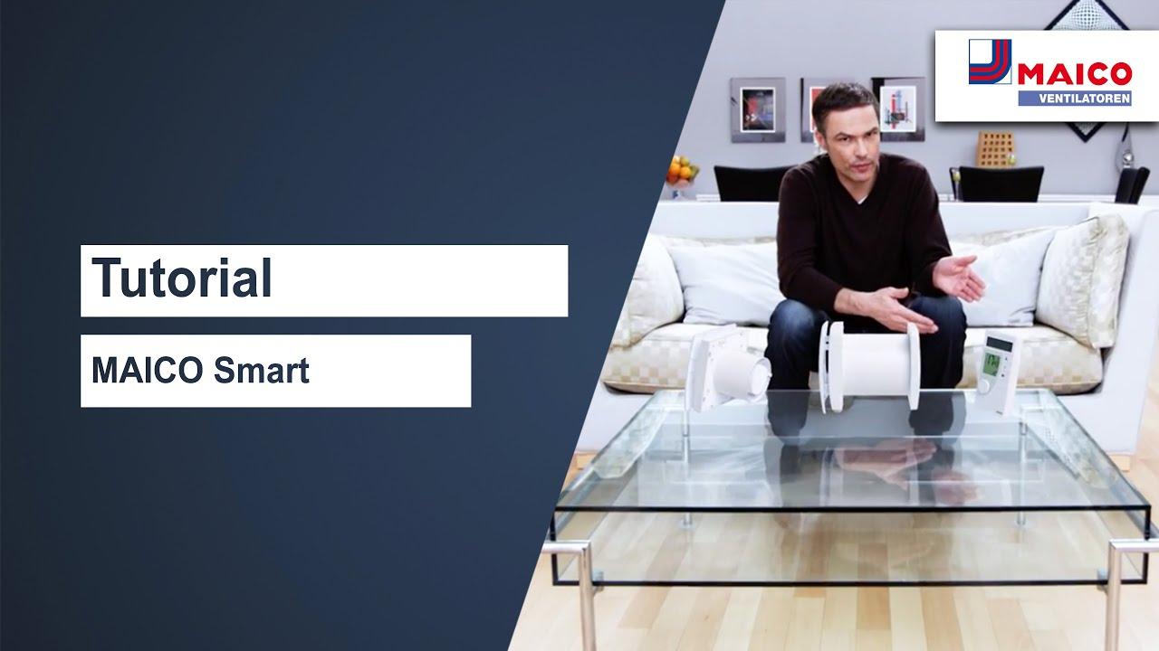 maico eca 150 ipro ab 163 66 preisvergleich bei. Black Bedroom Furniture Sets. Home Design Ideas