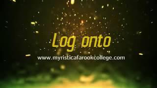 MYRISTICA Season 2 - PROMO