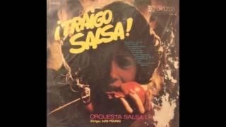 Salsa Dura Mixx