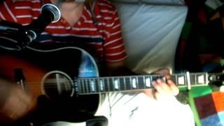 Boys ~ The Shirelles The Beatles Ringo Starr ~ Acoustic Cover w/ Epiphone EJ-160E VC & Bluesharp