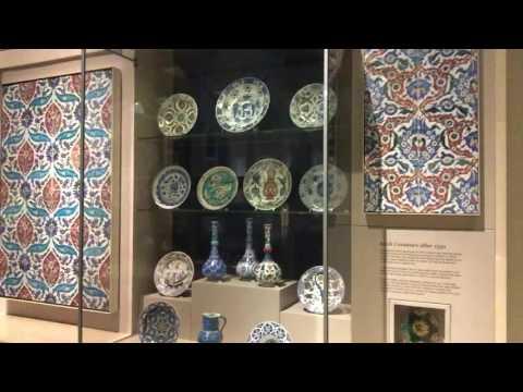 Victoria Albert Museum / London