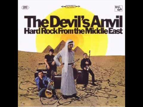 The Devil's Anvil - Kley