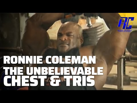 Ronnie Coleman The