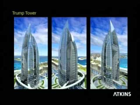 """CTBUH 2010 Mumbai Conference - Esther & Berahman, """"Hybrid Solutions for Tall Buildings"""""""