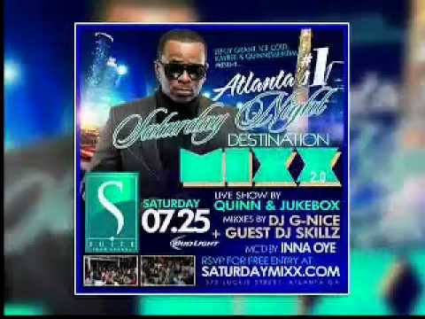 07.17.15: PM Bounce   DJ Skillz #3