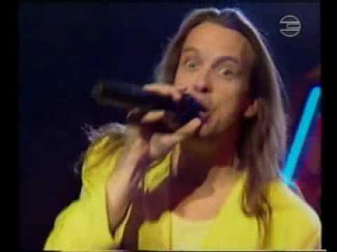 Tower of Power - Attitude Dance - 1991