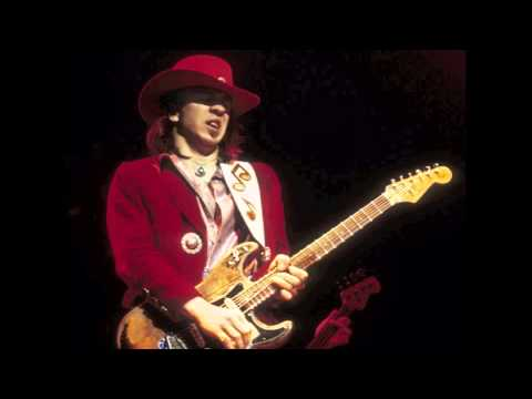 Stevie Ray Vaughan - Life Without You  (speech compilation)