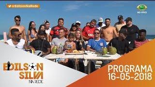 Os Donos da Bola Rio 16-05-18 - Íntegra