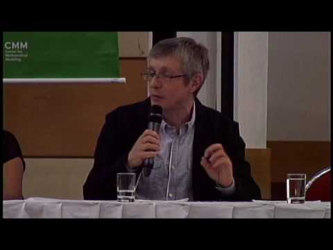 ICSP 2016: Stochastic Programming Models for Energy Planning