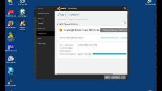AVAST! Pro v9 2014 With Licence 2050