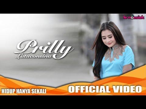 Prilly Latuconsina - Hidup Hanya Sekali ( Music)