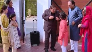 Bulbulay Ep 407 - Eid Special