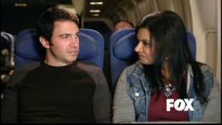 "The Mindy Project Season 2 Episode 14 ""The Desert"" Promo"