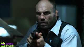 HIJACKED Official Trailer - 2012