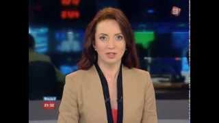 9 канал Израиль о Вече 15 декабря